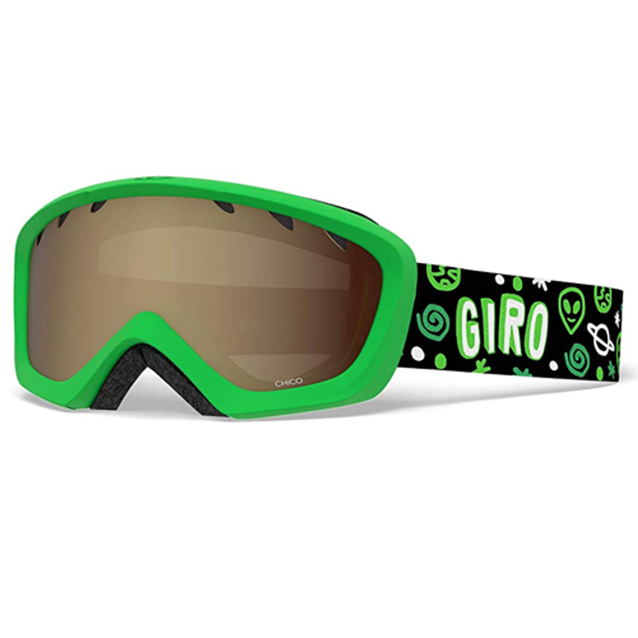 Lens for the Giro Chico Ski Goggles