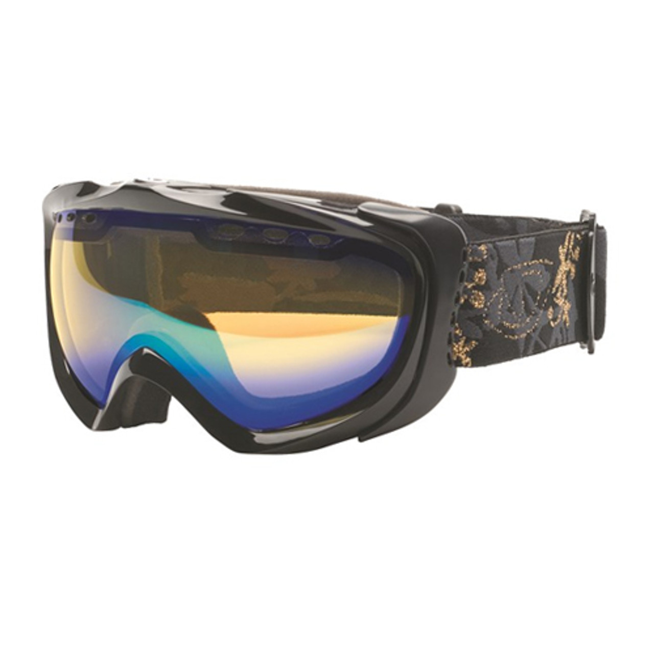 Lens for the Giro Lyric Hew Ski Goggles