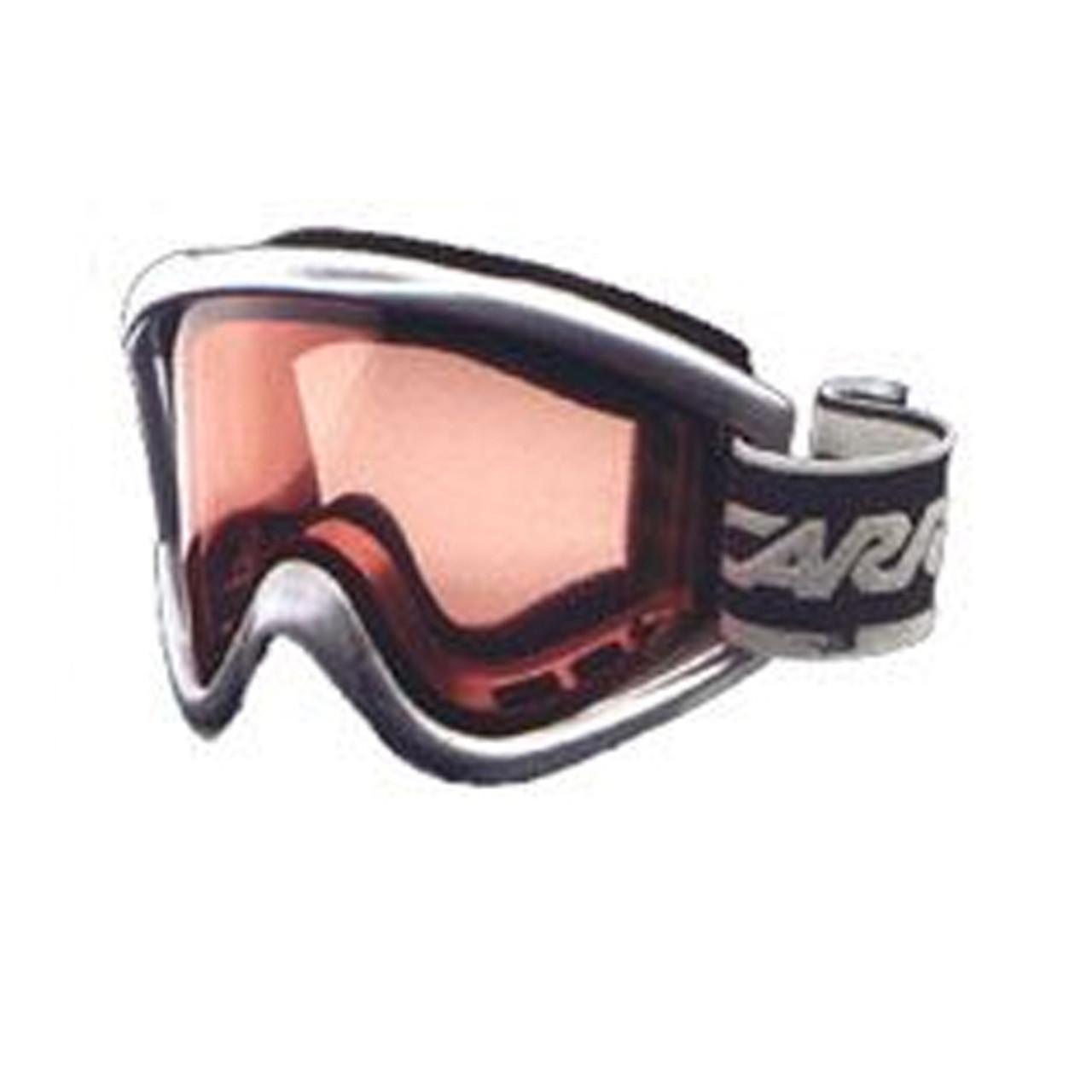Lens for the Carrera Runaway Ski Goggles