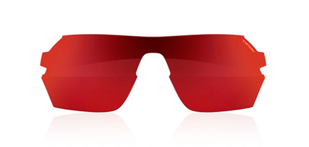 Clarion Red