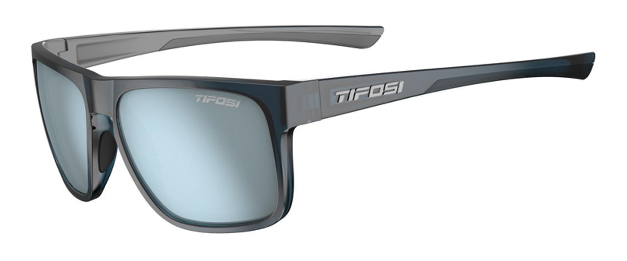 Midnight Navy w/ Smoke Bright Blue - Tifosi Swick Sunglasses