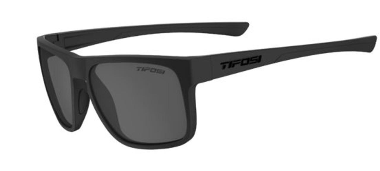 Blackout w/ Smoke - Tifosi Swick Sunglasses
