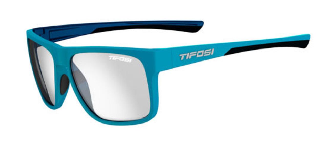Shadow Blue w/ Smoke Fototec - Tifosi Swick Sunglasses