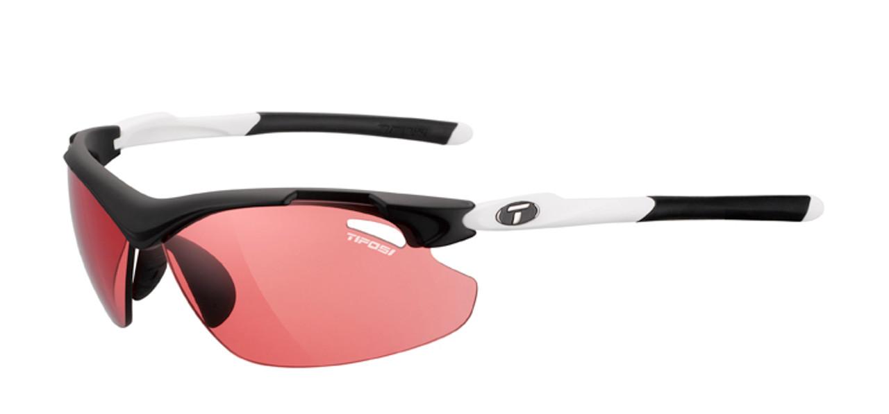 Black/White - High Speed Red Fototec