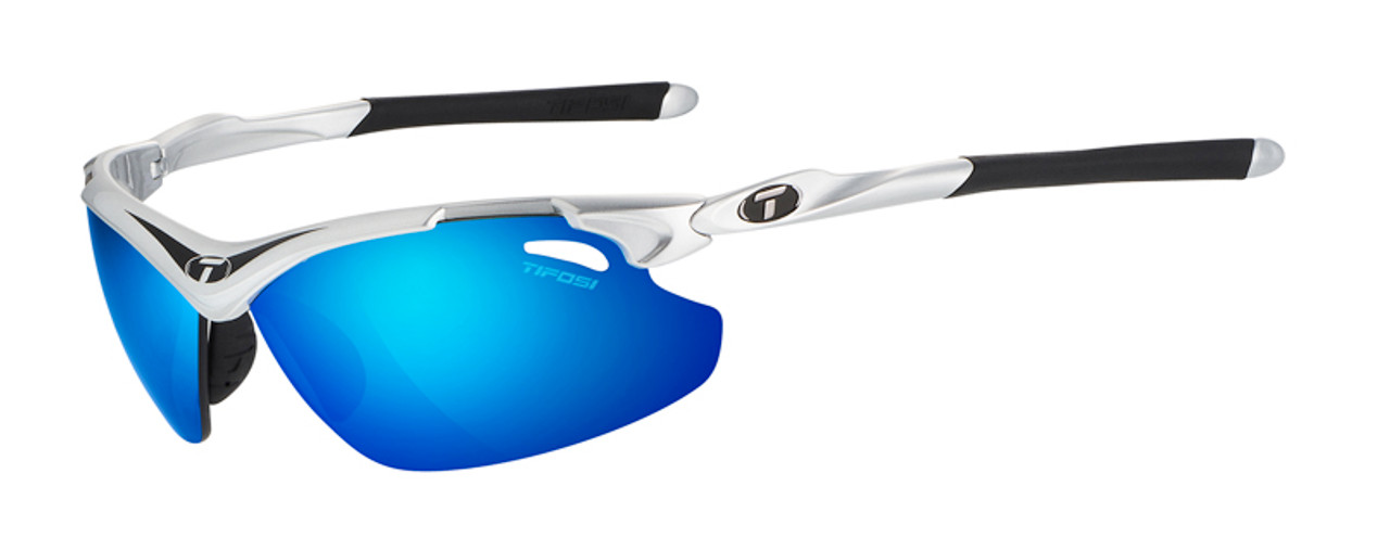 Race Black - Clarion Blue Polarized