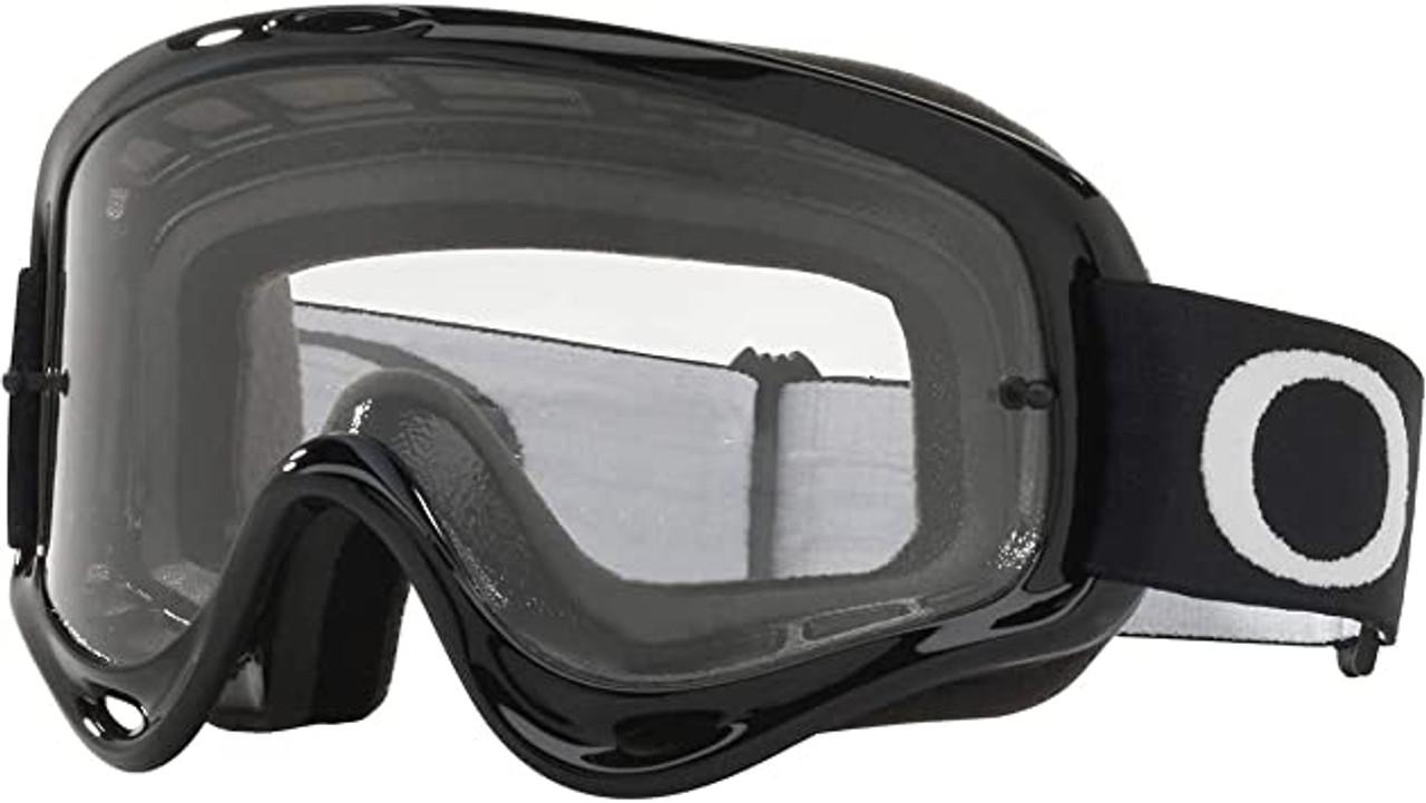 MX OFrame Goggle Lenses