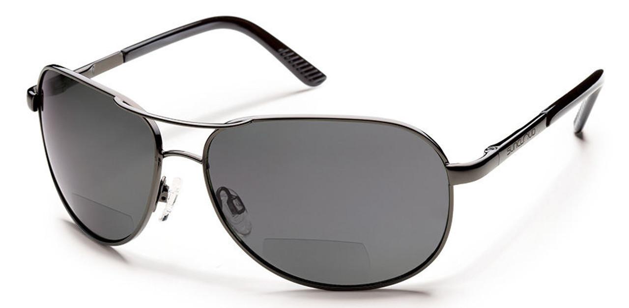 SunCloud Aviator Reader Sunglasses