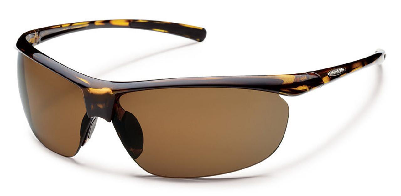 SunCloud Zephyr Sunglasses - Tortoise