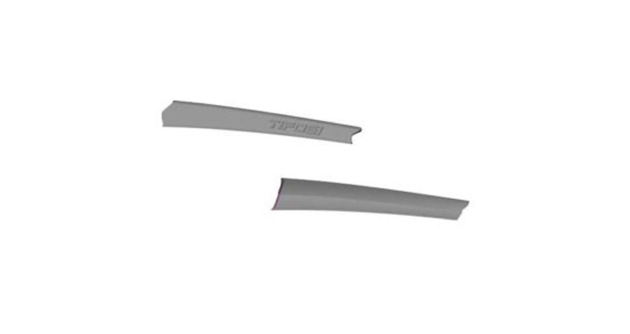 Silver - Tifosi Sledge Earpads