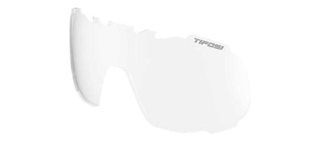 Clear - Tifosi Sledge Lens