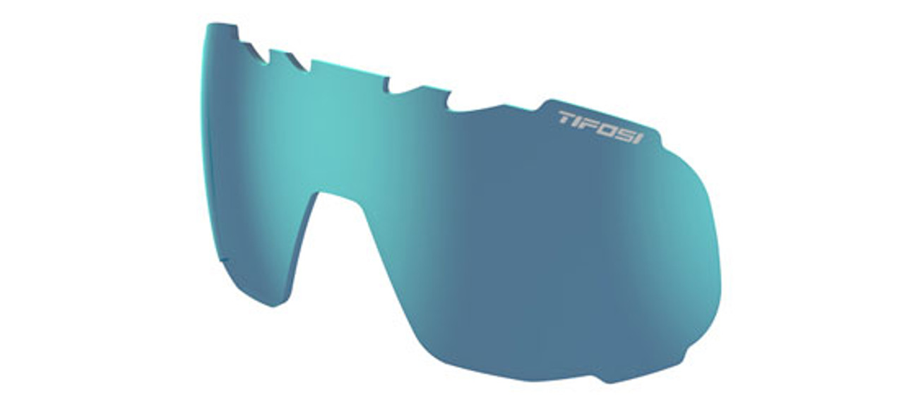 Clarion Blue - Tifosi Sledge Lens