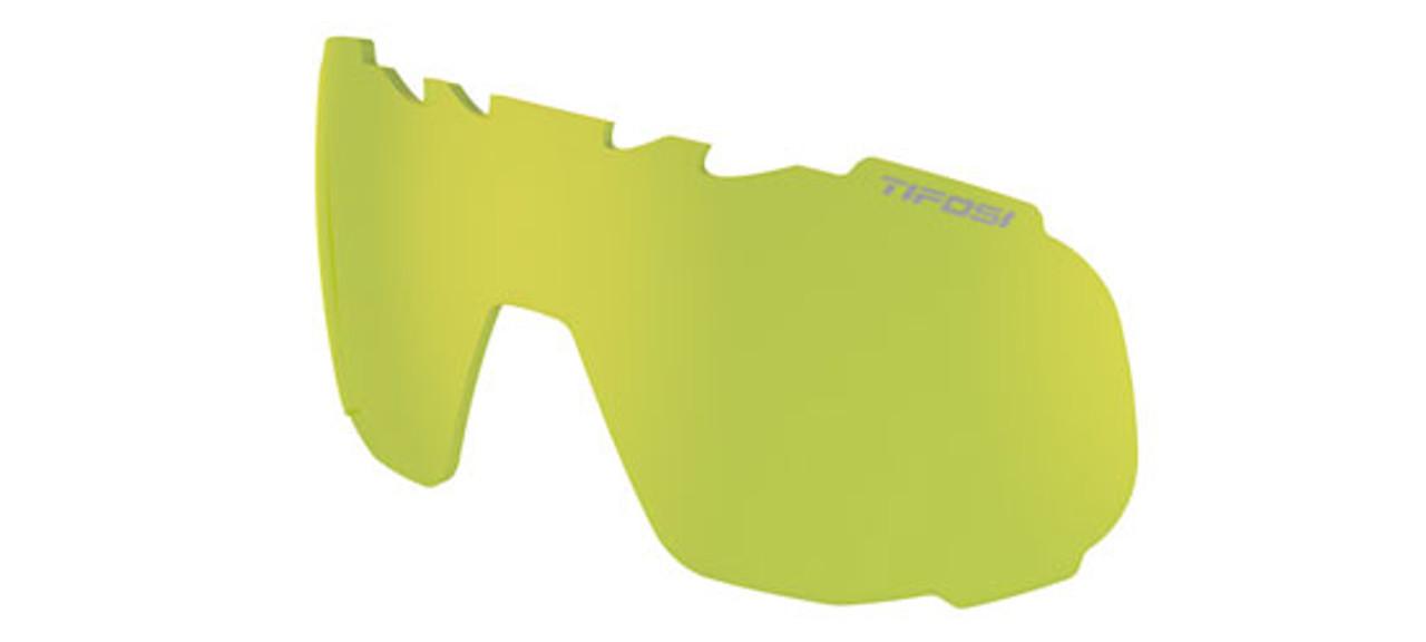 Clarion Yellow - Tifosi Sledge Lens