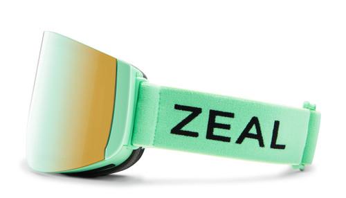 Zeal Hatchet Snow Goggles