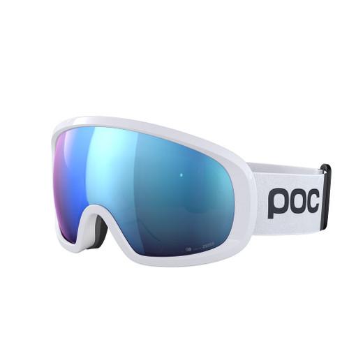 POC Fovea Mid Clarity Comp Goggle - Hydrogen White