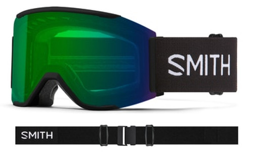 Replacement Lenses for the Smith Squad MAG Goggle