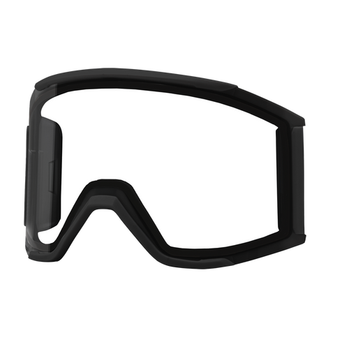 Clear - Smith Squad MAG Replacement Lens
