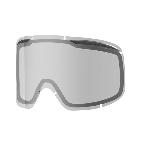 Clear - Smith Frontier Replacement Lenses