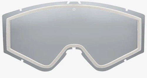 Electric Kleveland Small Clear lens
