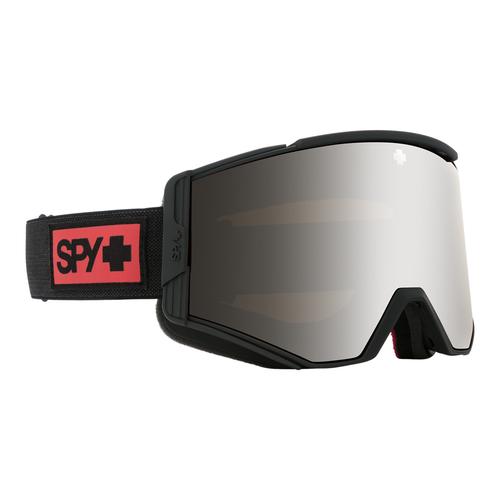 Spy Ace Goggle - Night Rider Matte Black