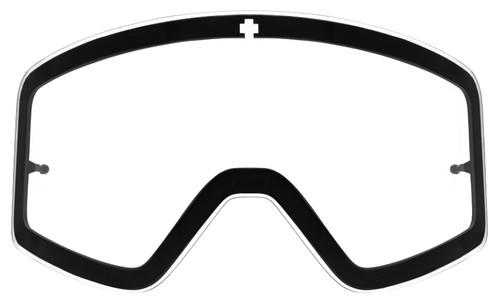 Clear - Spy Marauder Lens