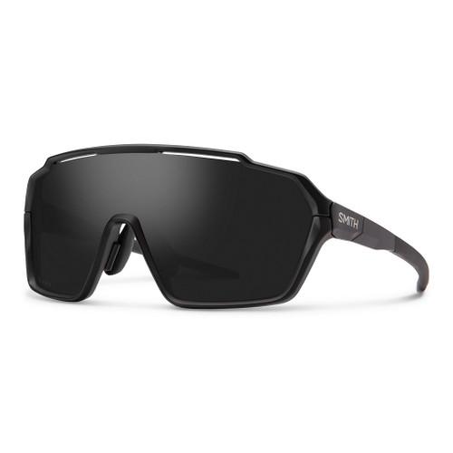Matte Black w/ Chromapop Black - Smith Shift MAG Sunglasses