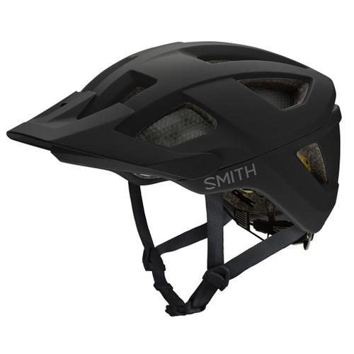 Matte Black - Smith Session MIPS Helmet