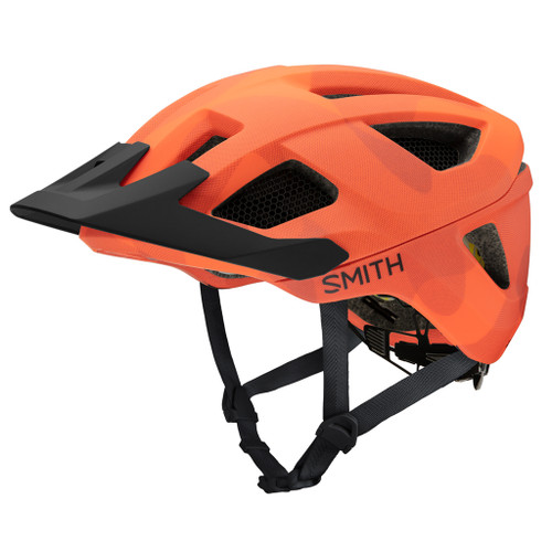 Matte Cinder Haze - Smith Session MIPS Helmet