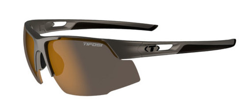 Iron w/ Brown - Tifosi Centus Sunglasses