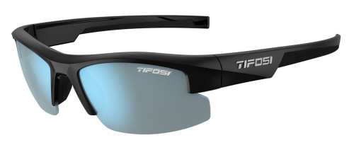 Gloss Black - Tifosi Shutout Sunglasses