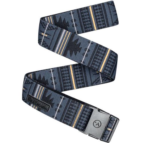 Navy/Dr Rug - Arcade Ranger Slim Belt