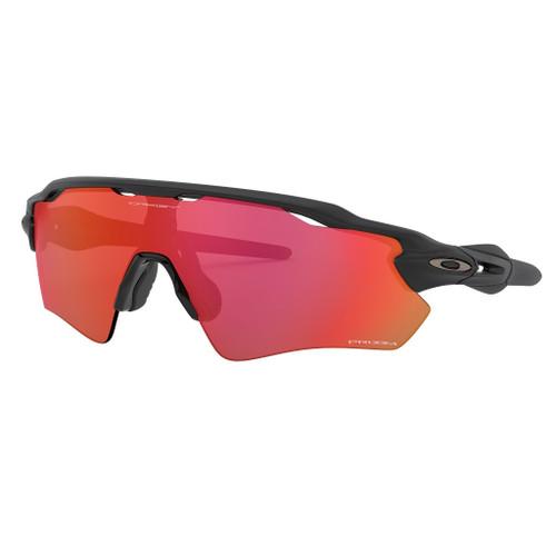 Matte Black w/ Prizm Trail Torch - Oakley Radar EV Path Sunglasses
