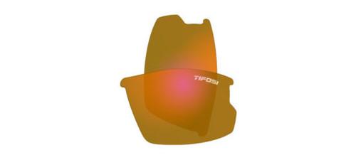 AC Red - Tifosi Shutout Lens