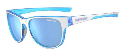 Icicle w/ Sky Blue - Tifosi Smoove Sunglasses