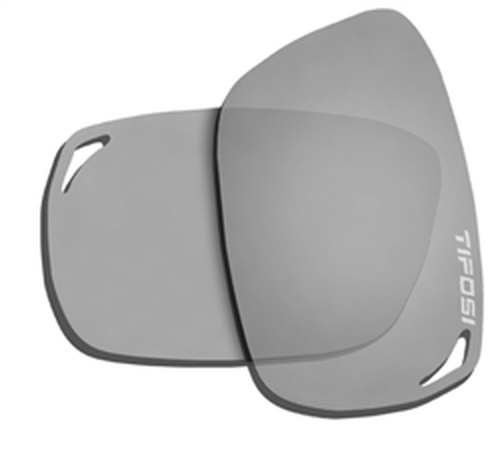 Smoke - Tifosi Saxon Replacement Lenses