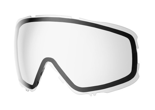 Clear - Smith Moment Replacement Lenses