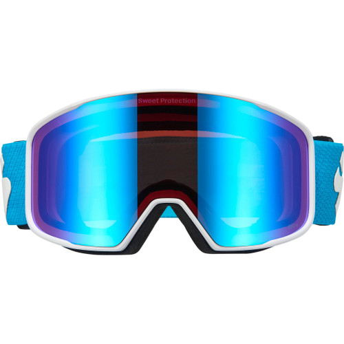 RIG Reflect Sapphire - Sweet Protection Boondock Lenses