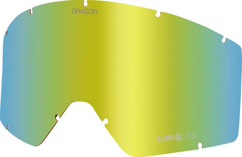 Lumalens Gold Ionized - Dragon DXT OTG Lens