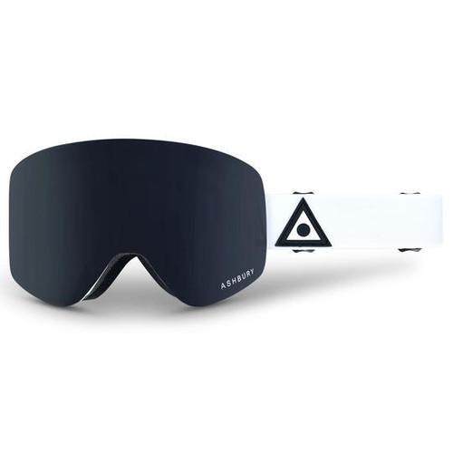White Triangle - Ashbury Sonic Goggle