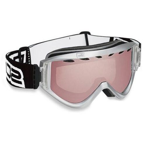 Lenses for the Scott Motive Duel Factor Alias Goggles