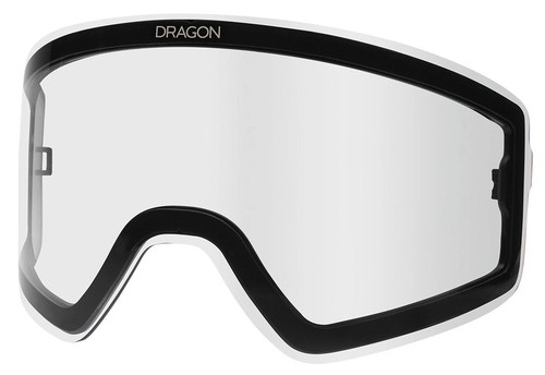 Dragon PXV2 Clear Lens