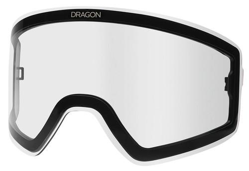 Dragon PXV2 Clear Lens