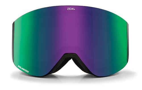 Jade Polarized