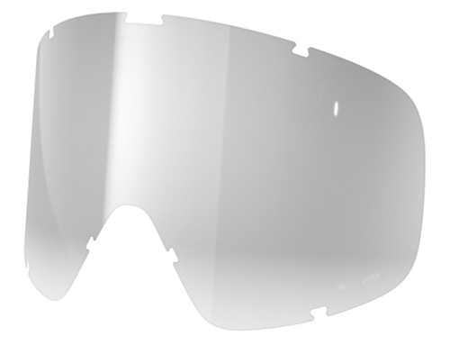 Transparent - POC Opsin Replacement Lenses