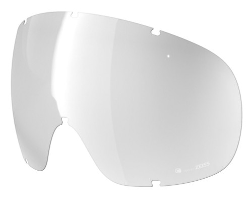 Clear - POC Fovea Mid Replacement Lenses