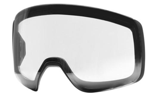 Clear - Smith 4D MAG Lenses