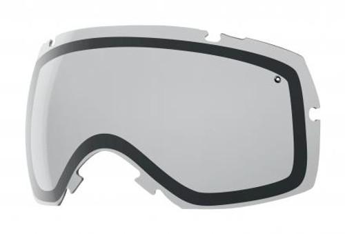 Clear - Smith IOX Lenses