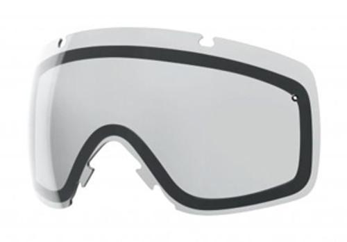 Clear - Smith IO Lenses
