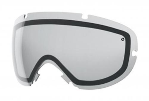Clear - Smith IOS Lenses