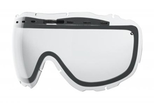 Clear - Smith Prophecy OTG Lenses