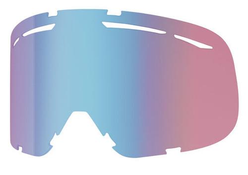 Blue Sensor - Smith Drift Lenses